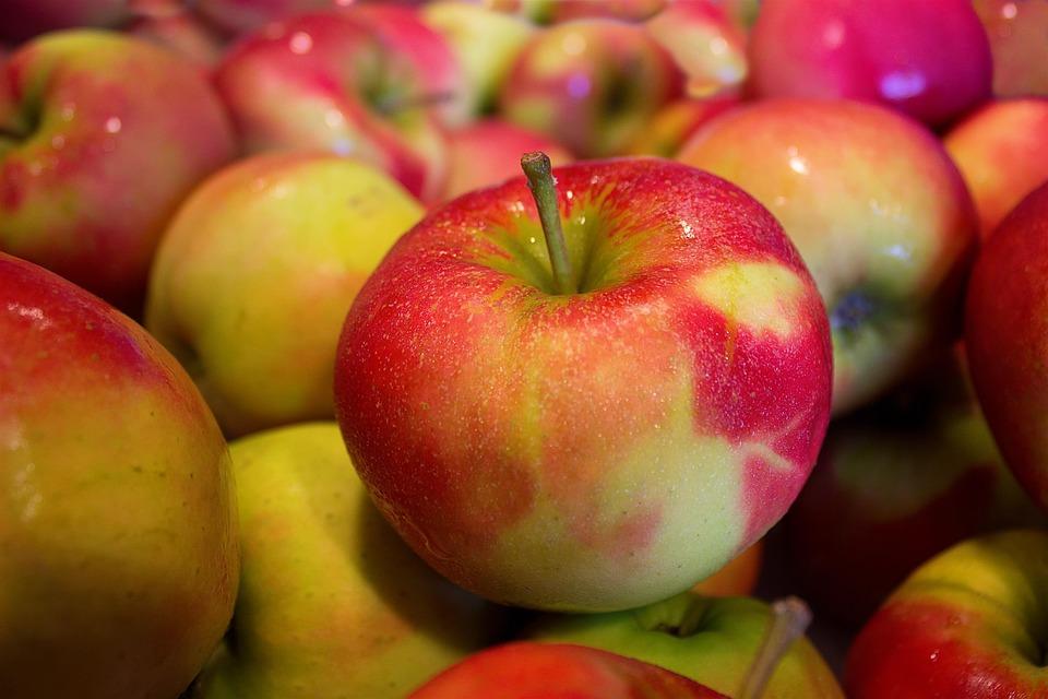 りんご酵素シロップ 画像