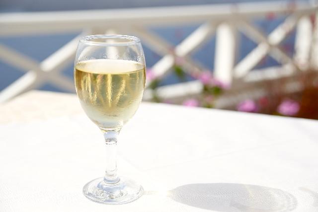 洋梨白ワインドリンク 画像