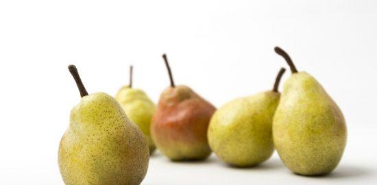 洋梨 酵素シロップ 画像