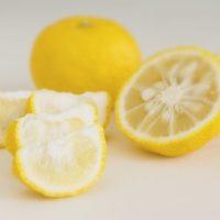 柚子酵素シロップの作り方