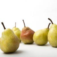 洋梨(ラ・フランス)酵素シロップの作り方